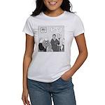 Bible Study Women's T-Shirt