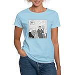 Bible Study Women's Light T-Shirt
