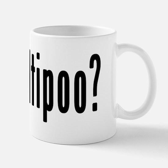 GOT MALTIPOO Mug