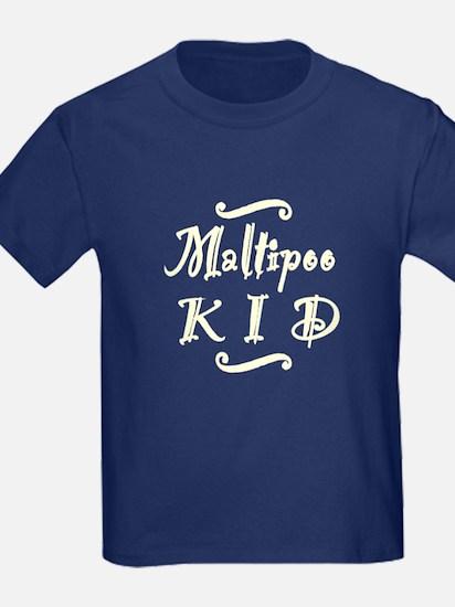 Maltipoo KID T