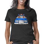 K-9 Police Women's Classic T-Shirt