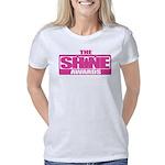 New Pink Shyne Women's Classic T-Shirt