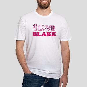 I Love Blake T-Shirt