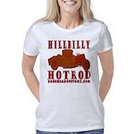 HILLBILLY RED Women's Classic T-Shirt