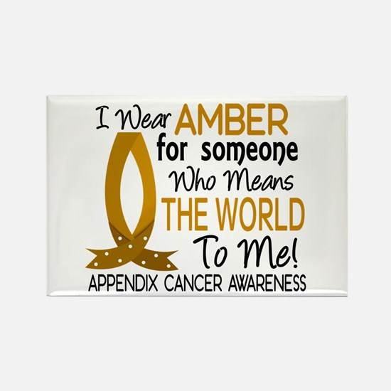Means World To Me 1 Appendix Cancer Shirts Rectang