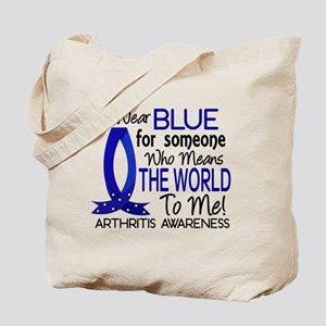 Means World To Me 1 Arthritis Shirts Tote Bag