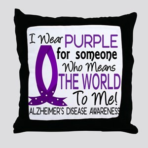 Means World To Me 1 Alzheimer's Disease Shirts Thr