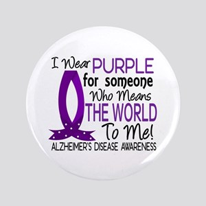 Means World To Me 1 Alzheimer's Disease Shirts 3.5