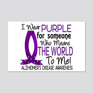 Means World To Me 1 Alzheimer's Disease Shirts Min
