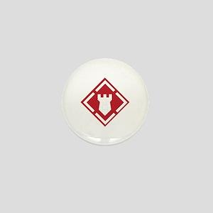 SSI - 20th Engineer Brigade Mini Button
