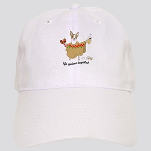 ef758dbdf71 Yo Quiero Taco Bell Dog Hats - CafePress