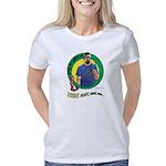 here fishy fishy Women's Classic T-Shirt