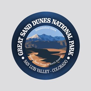 Great Sand Dunes NP Button