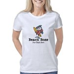 Beach Boss Women's Classic T-Shirt