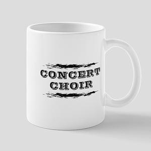Concert Choir Mug