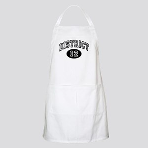 Hunger Games District 12 Apron