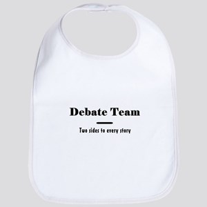 Debate Team Bib