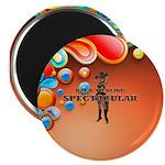 Spectacular Girl Magnet