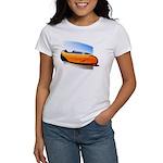 Velomobile Bike Women's T-Shirt