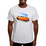 Velomobile Bike Light T-Shirt