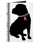 Shar Pei Breast Cancer Support Journal
