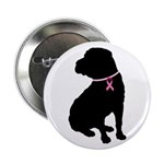 Shar Pei Breast Cancer Support 2.25