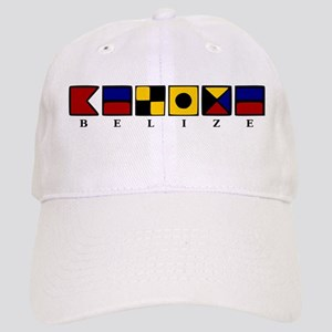 Nautical Belize Cap