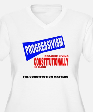 Cute Progressivism T-Shirt