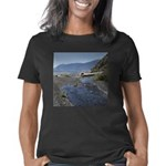 Shelter Cove Beach Women's Classic T-Shirt