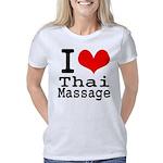 lovethaimassage Women's Classic T-Shirt