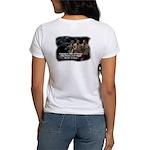 Women's T-Shirt POW MIA
