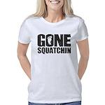 Gone Squatchin Women's Classic T-Shirt