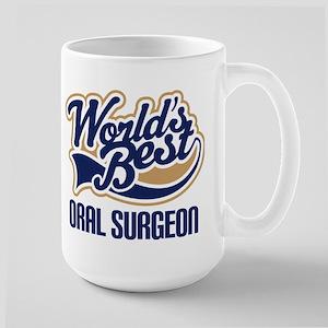 Oral Surgeon (Worlds Best) Mugs