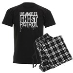 LAGP Men's Dark Pajamas