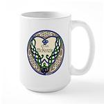 McKenzie Large Mug