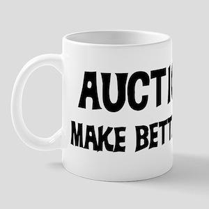 Auctioneer: Better Lovers Mug