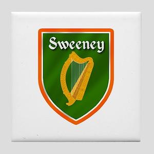 Sweeney family crest coasters cafepress sweeney family crest tile coaster altavistaventures Gallery