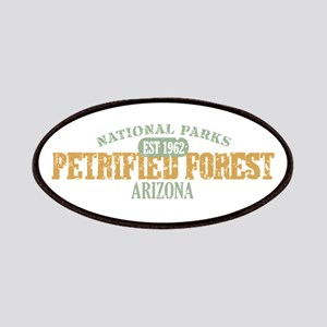 Petrified Forest Arizona Patches