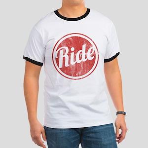 Vintage_Ride T-Shirt