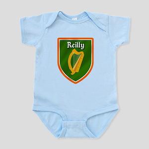 Reilly Family Crest Infant Bodysuit
