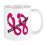 Rock The Pink Mug