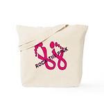 Rock The Pink Tote Bag