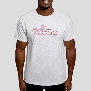Rue's Song Light T-Shirt