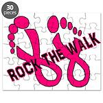 Rock the Walk Puzzle