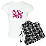 Rock the Walk Women's Light Pajamas