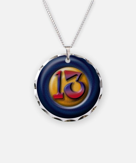 13 Necklace