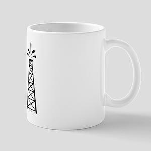 Oil Evolution Mug