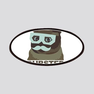Dubstep Cat Patches