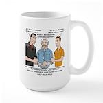 RockRockRock Mugs
