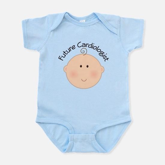 Future Cardiologist Baby Infant Bodysuit